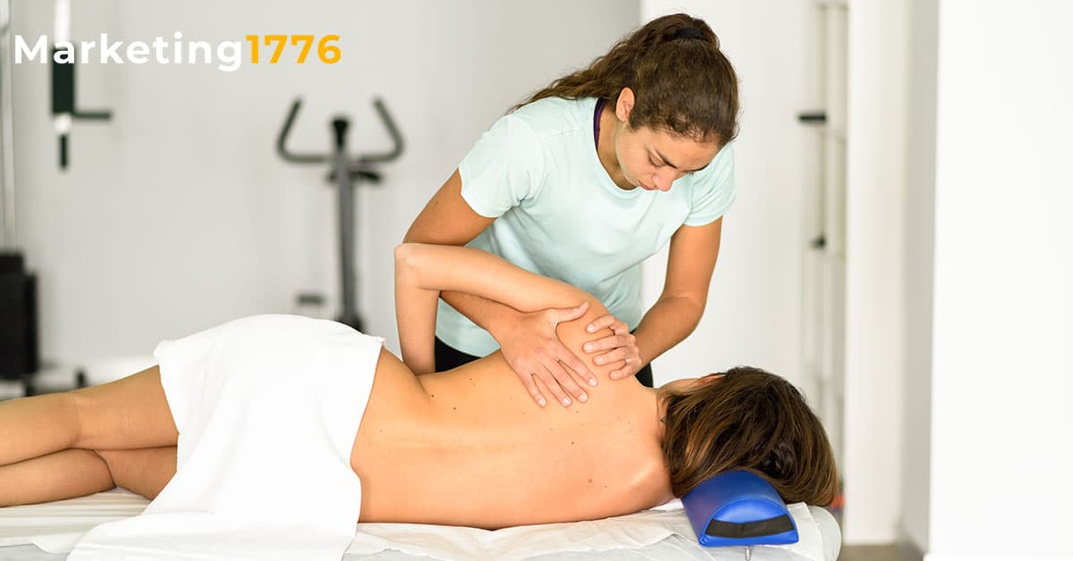 Chiropractic Marketing